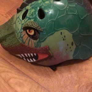 Other - NWOT bike helmet